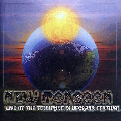 Live at the Telluride Bluegrass Festival